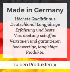 Produkte Made in Germany